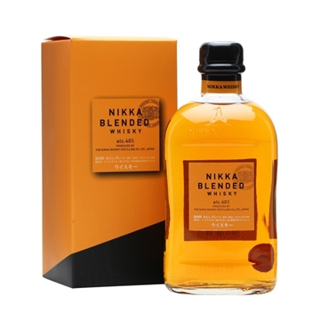 Picture of NIKKA BLENDED 40%