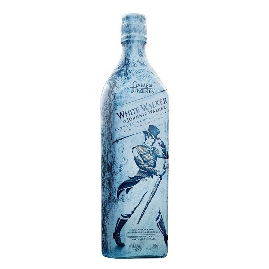 Picture of Johnnie Walker Game of Thrones - White Walker