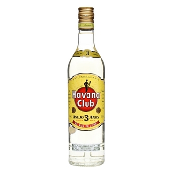 Picture of HAVANA CLUB 3 Y.O  RUM