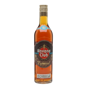 Picture of HAVANA CLUB ANEJO ESPECIA  RUM