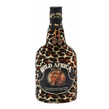 Picture of WILD AFRICA LIQUEUR 17%