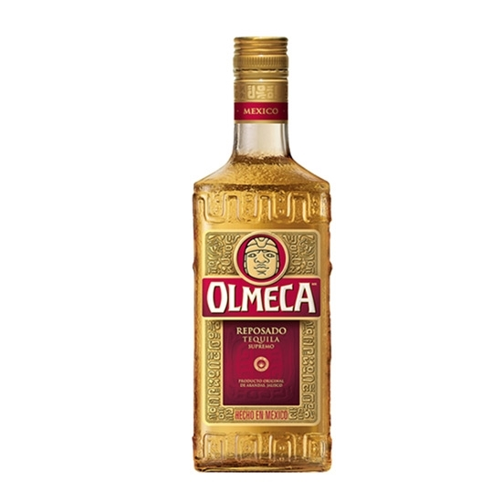Picture of OLMECA GOLD TEQUILA