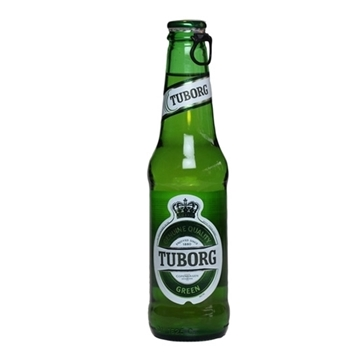 Picture of Tuborg Green Pilsner Lager