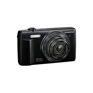 Picture of OLYMPUS VR-370 BLK K 2A CAMERA