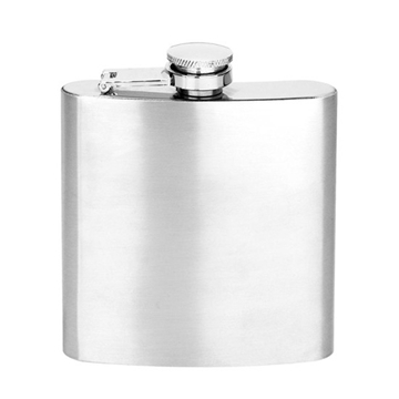 Picture of HIP FLASK GIFT SET