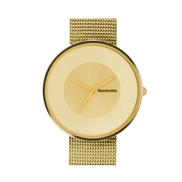 Picture of CIELO MESH GOLD WATCH