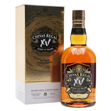 Picture of CHIVAS REGAL XV WHISKY 40%