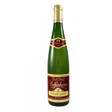 Picture of Vin d'Alsace Pinot Gris 2011 (750 ml)