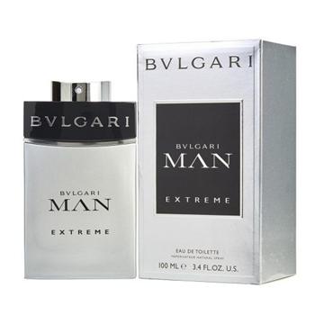 Picture of Bvlgari Man Extreme Eau De Toilette Spray (100 ml./3.4 oz.)