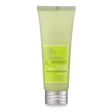 Picture of L'Occitane Angelica Face Mask Hydration (75 ml./2.5 oz.)