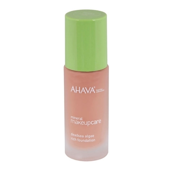 Picture of Ahava Dead Sea Algae Rich Make Up Terra (30 ml./1 oz.)
