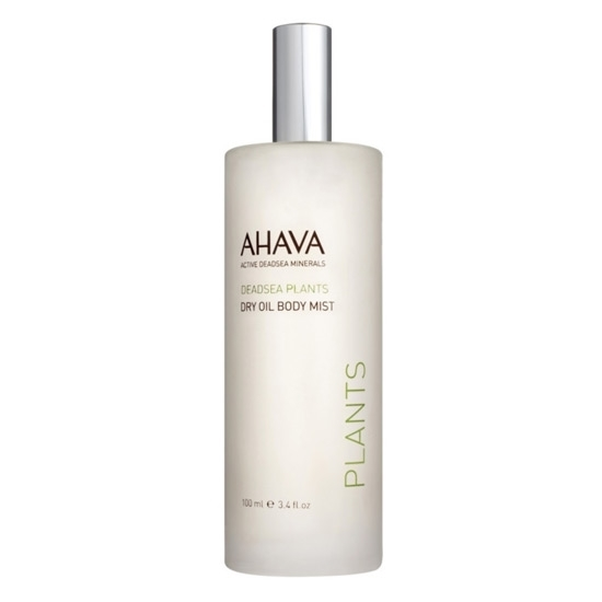 Picture of Ahava Plants Dry Oil Body Mist (100 ml./3.4 oz.)