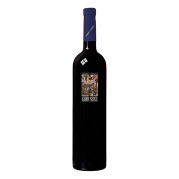 Picture of MARCHESINI CABERNET VENETO RED