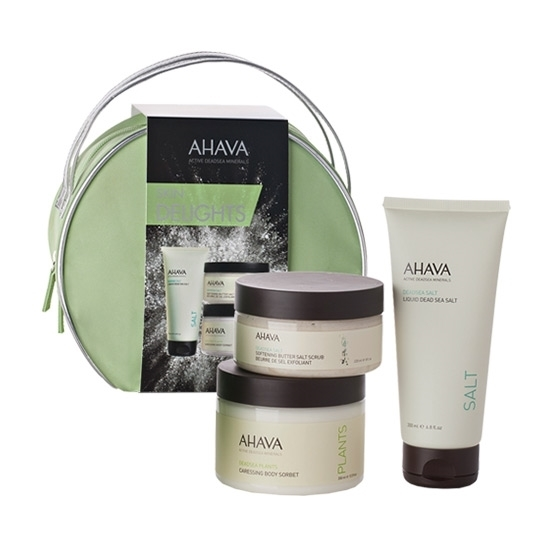 Picture of AHAVA SPA OIL+SORBET KIT