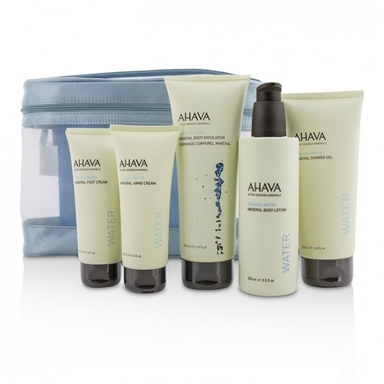 Picture of AHAVA MINERAL HAND/C+FOOT/CR+