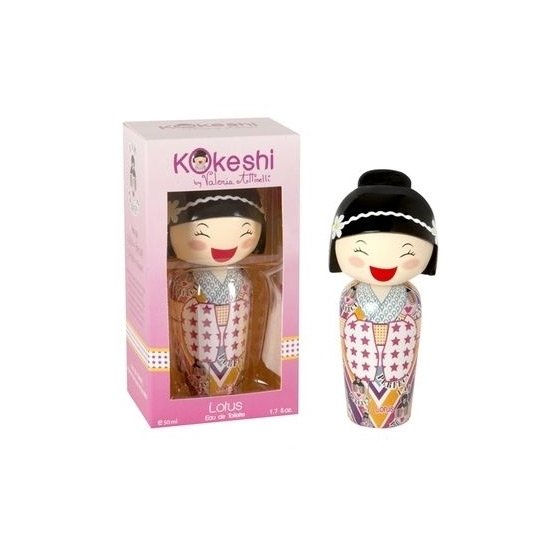 Picture of KOKESHI LOTUS EDT