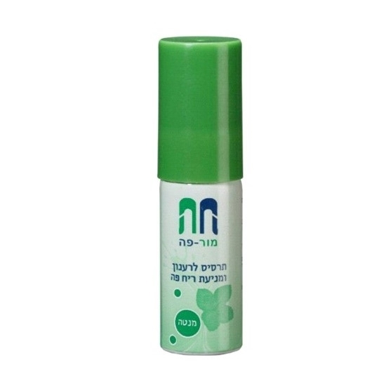Picture of MOR PE MOUTH SPRAY