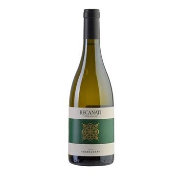 Picture of RECANATI CHARDONNAY WHITE WINE