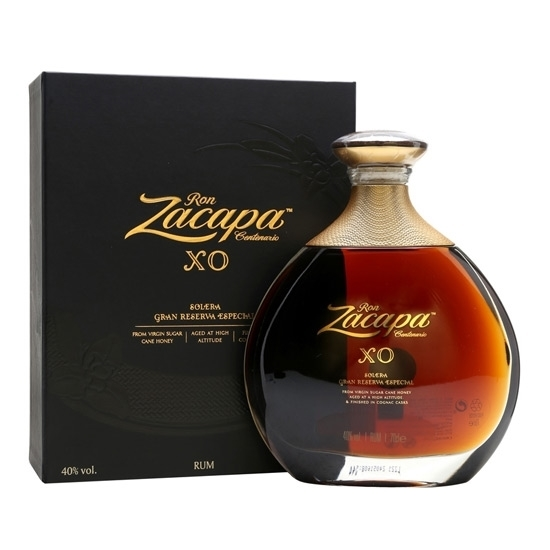 Picture of RON ZACAPA CEN XO RUM 40%