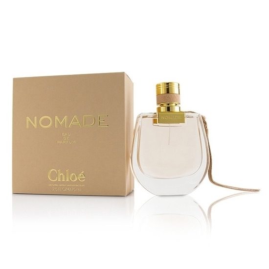 Picture of CHLOE NOMADE EDP