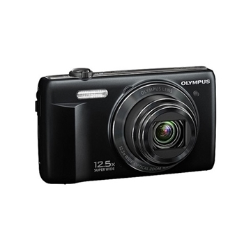Picture of OLYMPUS VR-370 BLK 2A CAMERA