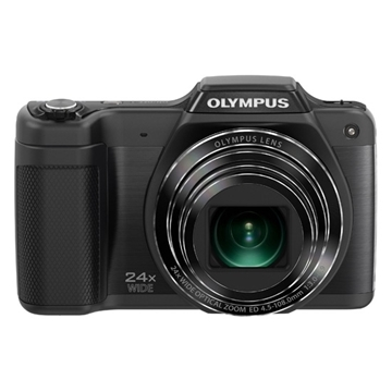 Picture of OLYMPUS SZ-15 BLK KT 2A CAMERA