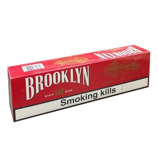 Picture of BERKELEY SUPERKING CIGARETTES