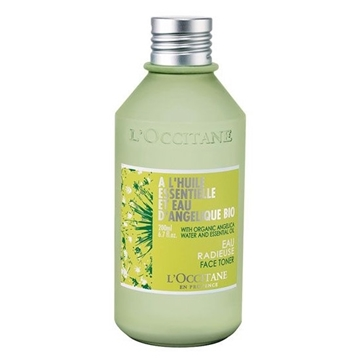 Picture of L'Occitane Angelica Facial Cleaner And Toner 3X (50 ml./1.7 oz.)