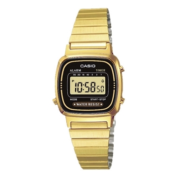 Picture of CASIO LA670WGA WATCH