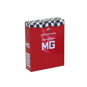 Picture of MG American Blend