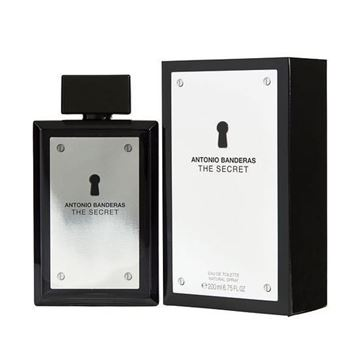 Picture of Antonio Banderas The Secret EDT