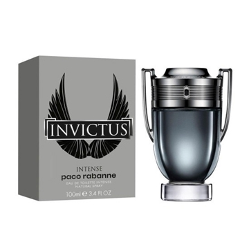 Picture of Paco Rabanne Invictus Intense EDT