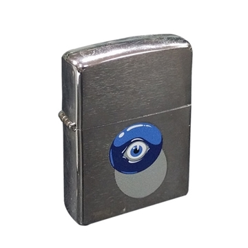 Picture of ZIPPO 200-CI002540 BLUE EYE LI