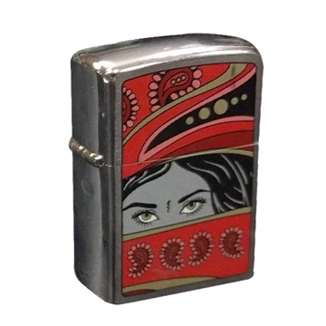 Picture of ZIPPO 200-CI000402 LIGHTER