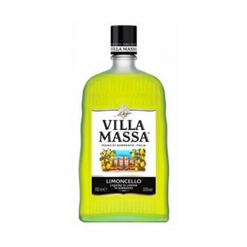 Picture of Villa Massa Limoncello Liqueur