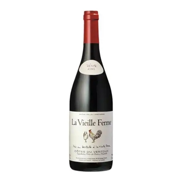 Picture of LA VIEILLE FERME COTES LUBE WH