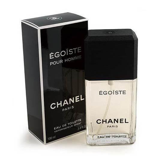 Picture of Chanel Egoiste Eau de Toilette - 100 ML