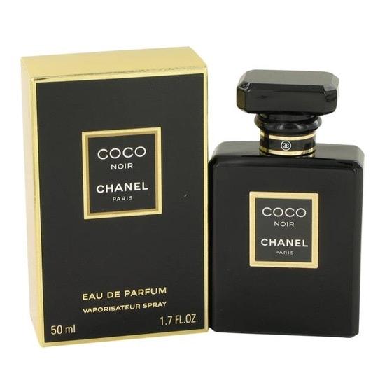 Picture of Chanel Coco Noir Eau De Parfum Spray (50 ml./1.7 oz.)